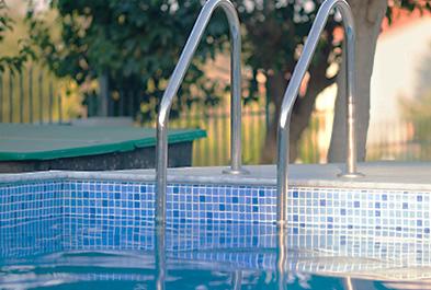 Plongez dans notre sélection piscine.