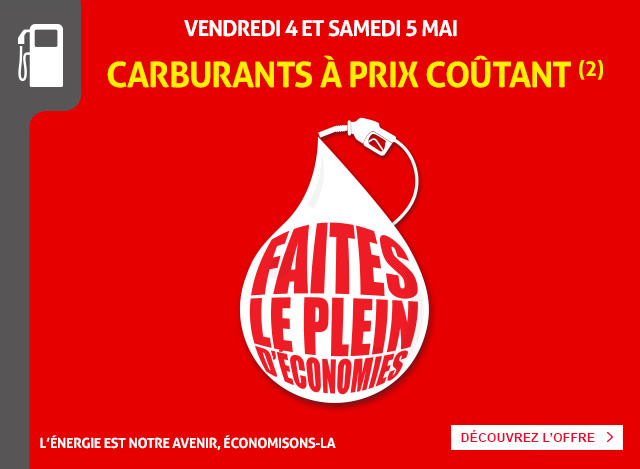Les bons plans carburant